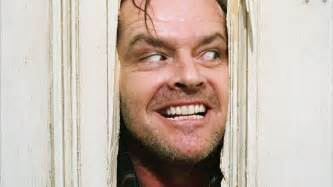 Jack nicholson the shining movie newhairstylesformen2014 com