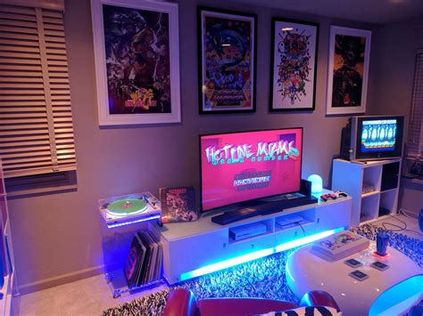 gaming room setup show us your gaming setup 2016 edition page 29 neogaf