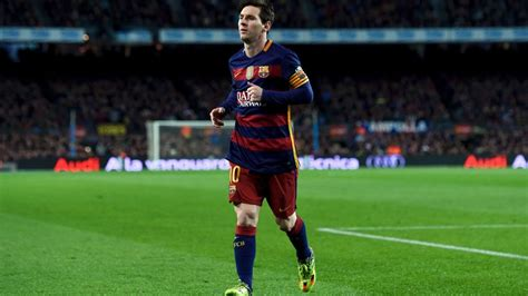barcelona espn barca star lionel messi hits 30 goals for 8th season in row