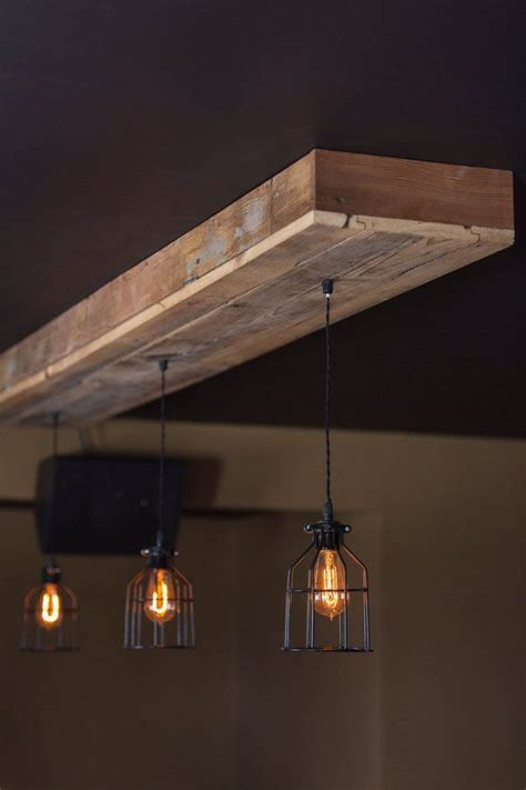 reclaimed wood light fixture reclaimed barn wood light fixtures bar restaurant home