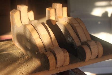 easy diy shelf brackets wood shelf crafted