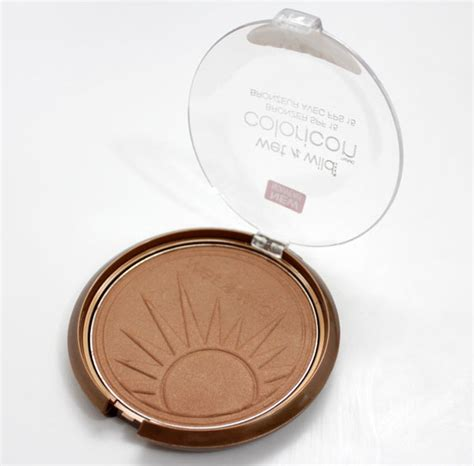 N Color Icon Collection Bronzer Spf 15 Contest new n coloricon bronzers with spf 15 for 2012 swatches review vy varnish