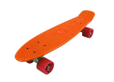 cruiser board cruiser retro skateboard skater skating plastic complete