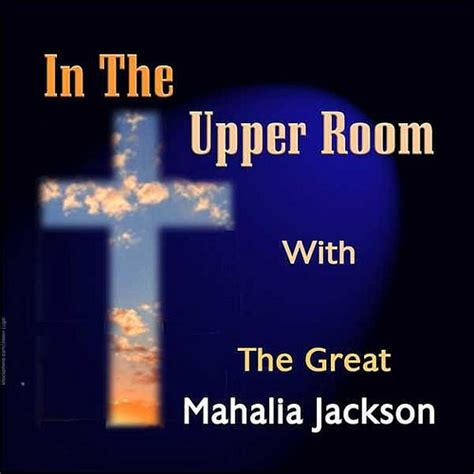 mahalia jackson in the room in the room with the great mahalia jackson mahalia j flickr