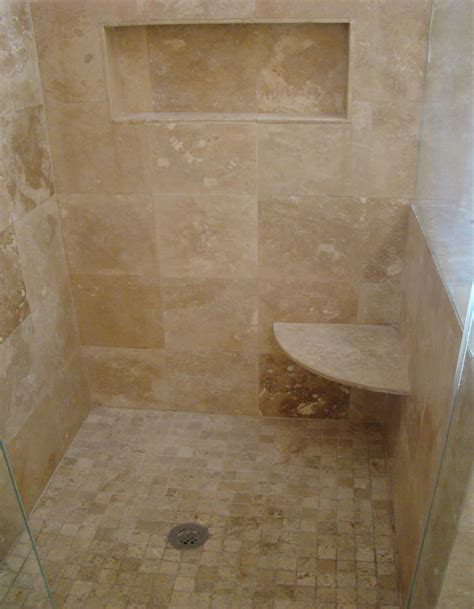 Installing Tile Shower Pin By Andrea Pomerleau On Bathroom