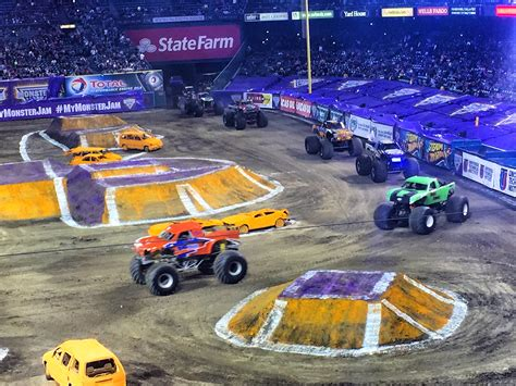 monster truck show anaheim stadium father and son time at monster jam oc mom blog oc mom blog