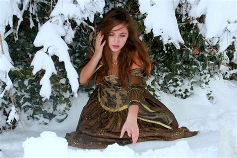 fotos gratis nieve invierno lluvia modelo primavera fotos gratis nieve fr 237 o invierno ni 241 a tristeza