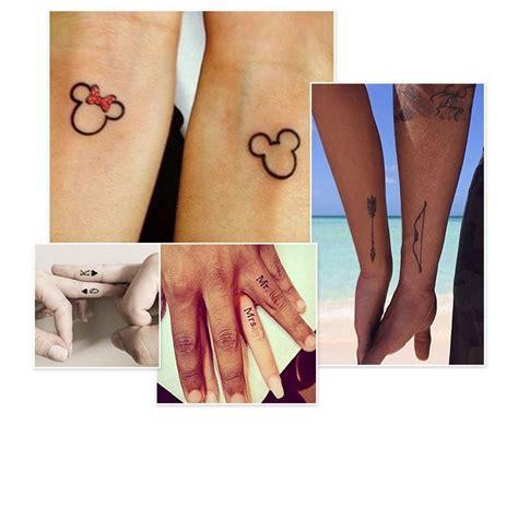 tattoo pour un couple les 17 meilleures id 233 es de la cat 233 gorie tatouages 192