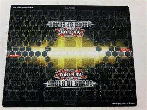 Duel Mat by Yugioh Tcg 2 Player Mat Yugioh Duel News