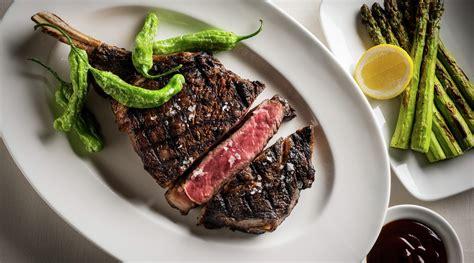steak house restaurant steak restaurant jean georges steakhouse aria resort
