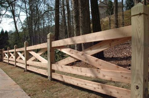 Barn Fence Design pasture barn style fence design remodel rustic