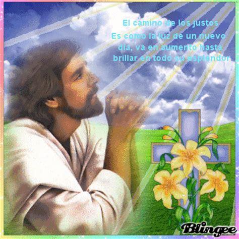 imagenes de jesus bendiciendo jesus orando picture 122928333 blingee com