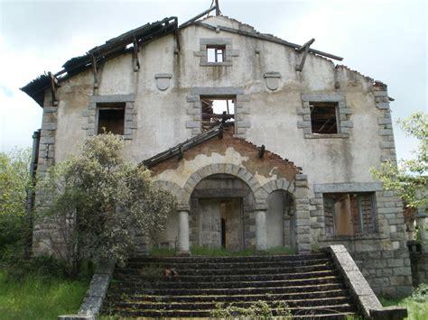 casas abandonadas madrid casa abandonada en la sierra de madrid kasikas