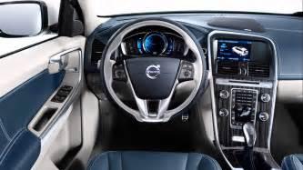 Volvo Xc60 Inside Volvo Xc60 2015 Model