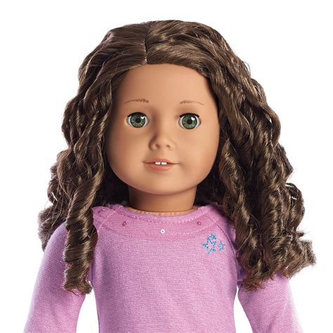 Doll Hairstyles For Curly Hair by American Doll Hairstyles For Curly Hair Hairstyles