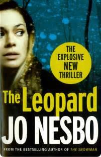 Best Scandinavian Crime Fictions In The Leopard By Jo Nesb 248 Jov S Book Pyramid