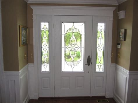 Exterior Doors With Side Panels Inspiring Exterior Doors With Windows That Open 8 Front Door With Side Window Panels