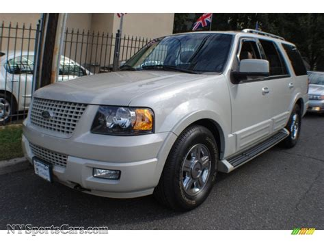 2006 ford expedition for sale 2006 ford expedition limited 4x4 in tri coat