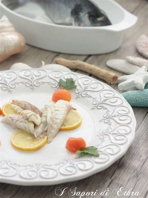 come cucinare i filetti di pesce come cucinare il pesce all acqua pazza ricetta semplice