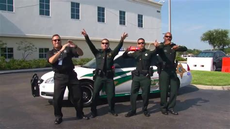 Oc Sheriff Search Remix Orange County Sheriff S Office Keepdancingorlando Viral Gospel Edition