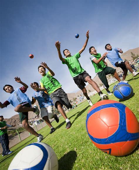 Deportes Y Am by Sociedad Y Deporte Deporte Y Sociedad