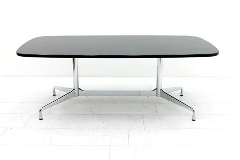 Desk Tables by Charles Eames Segmented Dining Conference Table Desk Vitra Inside Room