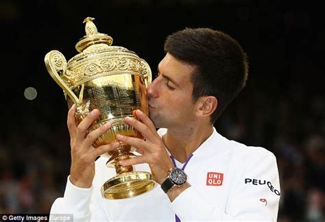 How Much Money For Winning Wimbledon - wimbledon prize money set to break 163 2million for first time daily mail online