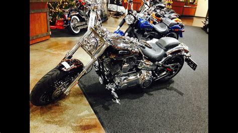Napoleon Harley Davidson by 2014 Cvo Breakout December 3 2014 Napoleon Harley