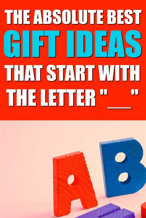 Gift Ideas Starting With Letter Y 363 best gift ideas just because gifts images