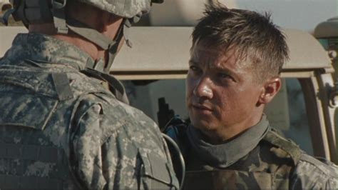 jeremy renner hurt locker hairstyle jeremy renner haircut hairstyle gallery