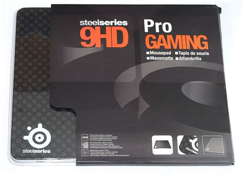 Steelseries 9hd steelseries 9hd mouse pad review techpowerup