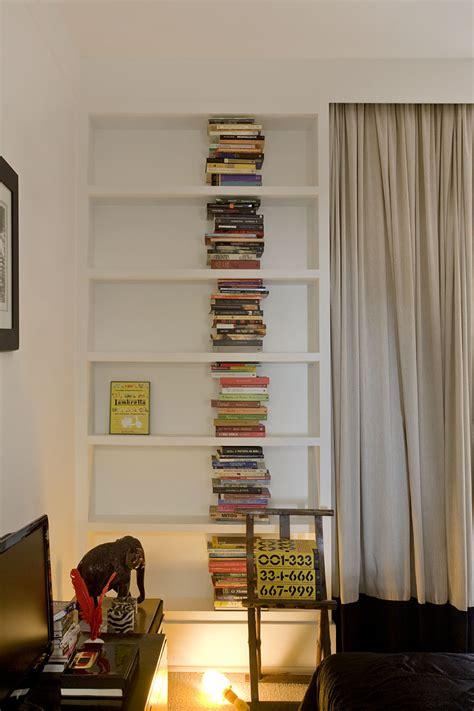 Decoration Ideas Good Looking White Lacquer Freestanding Bookcase Ideas Interior Design