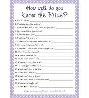 how well do you the template personalized printable how well do you the