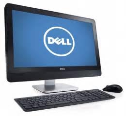 dell desk computers dell inspiron io2330t 5001bk 23 inch