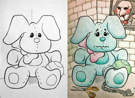 corrupted coloring books hilarious coloring books for children seen from adults