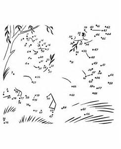dot to dot coloring pages dot to dots coloring pages