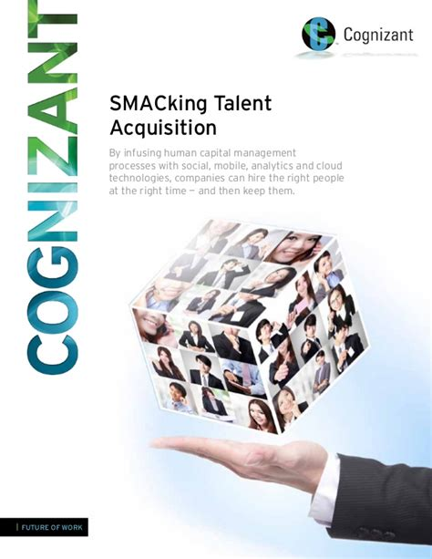 Talent Acquisition Project For Mba by Smacking Talent Acquisition