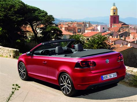 convertible volkswagen cabriolet volkswagen golf cabriolet buying guide