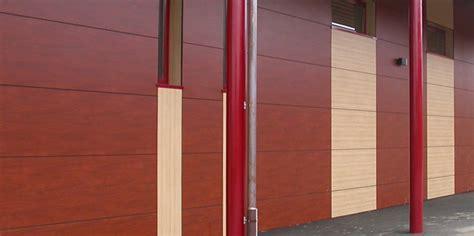 Trespa Platten Holzoptik by Trespa Meteon Fassadenplatten