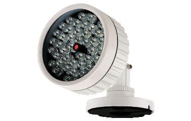 illuminatori infrarossi mini illuminatore ad infrarossi per telecamere per