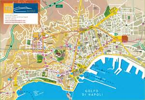 Naples Italy Map by City Map Of Naples Italy