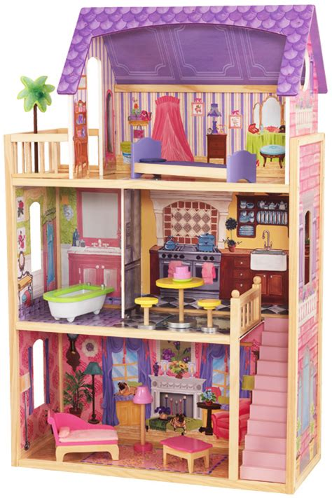 kidkraft dolls house uk kayla dolls house from kidkraft