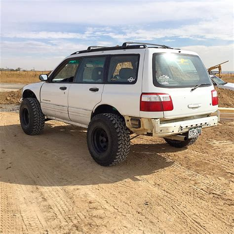lifted subaru mammoth lift kit review html autos post