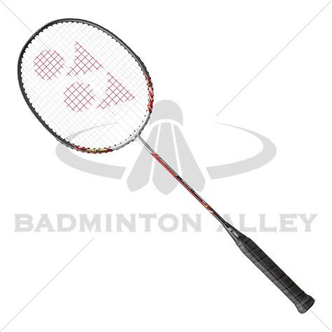 Tas Badminton Raket Yonex 2 Sleting 3 yonex power 3 mp3 badminton racket