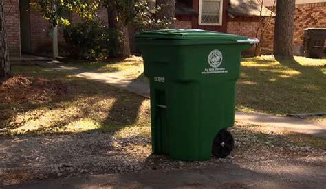 what happened to houston s one bin for all program houston public media