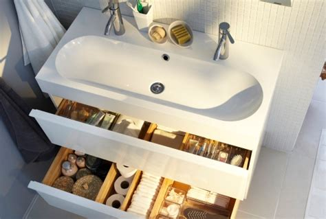 lavabo salle de bain ikea