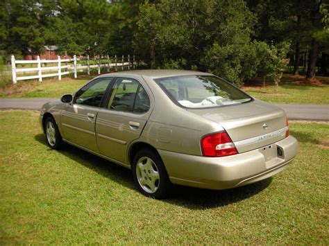 2000 nissan altima 2000 nissan altima photos informations articles