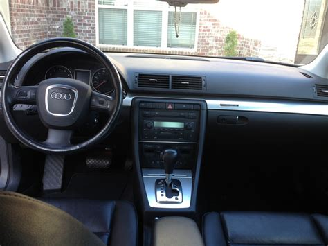 2006 Audi A4 Interior by 2006 Audi A4 Pictures Cargurus