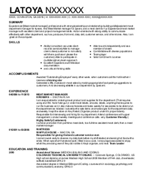 cutter resume resume ideas