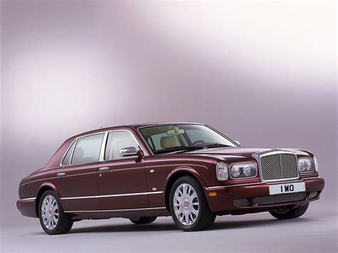 kendall  drive bentley arnage review